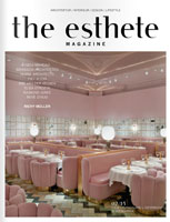 THE ESTHETE MAGAZIN 2