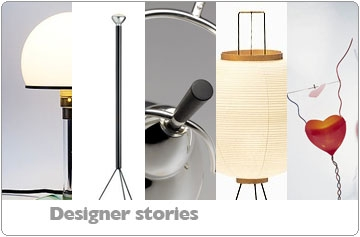 MILANOs Designer Stories
